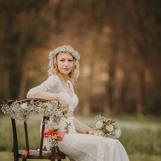 Wedding photographer Miljan Mladenovic (mladenovic). Photo of 23.01.2019