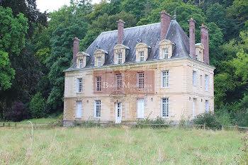 château à Caumont (27)