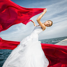 Wedding photographer Darya Stodolya (DaryaStodolya). Photo of 30.11.2012