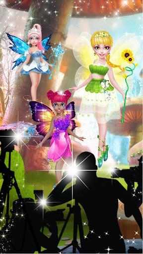 ud83dudc9cud83dudc78Makeup Fairy Princess apktram screenshots 21