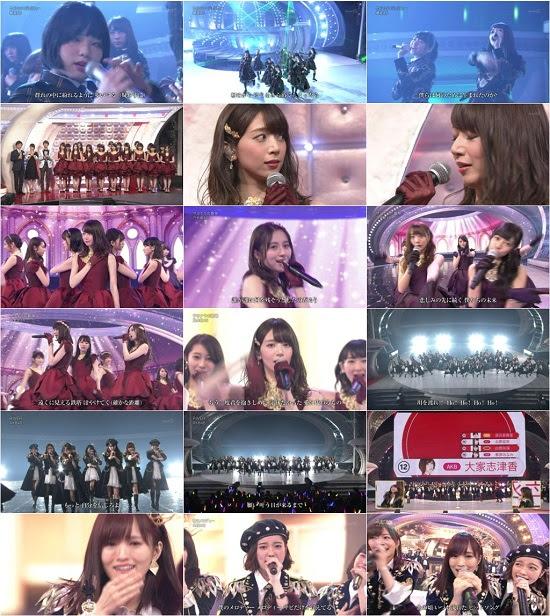 (TV-Music)(1080i) AKB48G 46G – 第67回NHK紅白歌合戦 161231