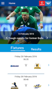 Blue Bulls screenshot 1