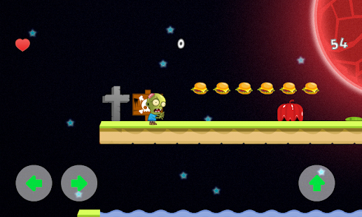Zombies Funny Game-Foodie!- screenshot thumbnail