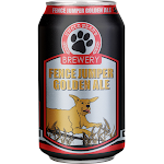 Uncle Bear's Fence Jumper Golden Ale