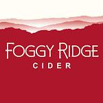 Foggy Ridge Cider