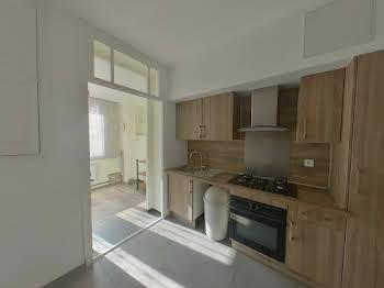 Appartement 5 pièces 119,96 m2