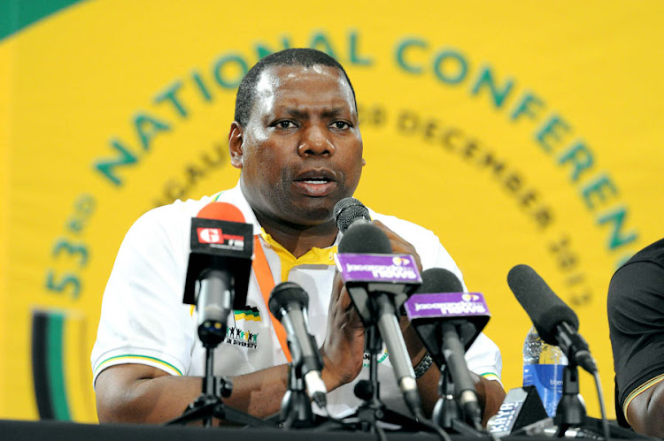 Zweli Mkhize. Picture: ANC MEDIA PIX