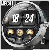 MECH III Watchmaker watchface