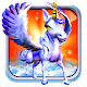 Temple Unicorn Run 3D (game)