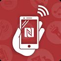 Smart NFC icon