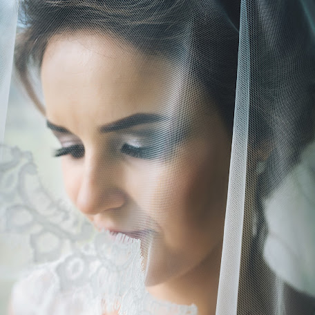 Wedding photographer Aleksey Bulygin (Bylo4nik). Photo of 09.12.2017