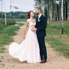 Wedding photographer Anton Kovalev (Kovalev). Photo of 01.08.2018