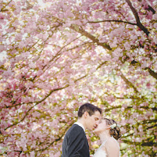 Wedding photographer Angéline Deflandre (studiopoussin). Photo of 16.05.2017