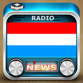 Radio News Luxembourg