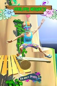 Balance Benny screenshot 1