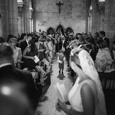 Wedding photographer Giuseppe Manzi (giuseppemanzi). Photo of 21.02.2017