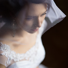 Wedding photographer Eva Ivanovskaya (EvaIvanovskaja). Photo of 22.09.2016