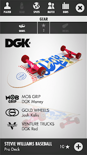 Skater MOD Apk 1.6.0.9 (Unlimited Money/Unlocked) 1