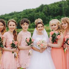 Wedding photographer Ilya Antokhin (ilyaantokhin). Photo of 17.07.2017
