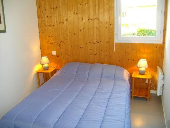 Vente appartement 4 pièces 46 m2