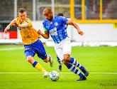 STVV - AA Gent: 2-1
