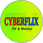 Cyber Flix TV & Movies APK