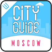 Moscow City Guide -Travel Guru