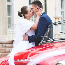 Wedding photographer Adrián Szabó (adrinszab). Photo of 08.07.2017