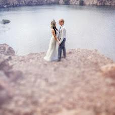 Wedding photographer Dmitriy Sazonov (sazonov). Photo of 02.10.2015
