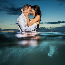 Wedding photographer Pedro Alvarez (alvarez). Photo of 14.02.2017