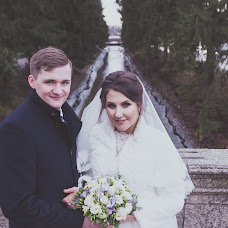 Wedding photographer Anatoliy Kobozev (Kobozevphoto). Photo of 31.05.2017