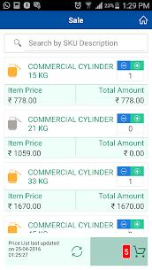 Reliance Gas Partner Apk App File Download 3