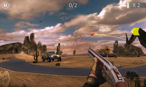 飛碟射擊 - Skeet Shooting 3D