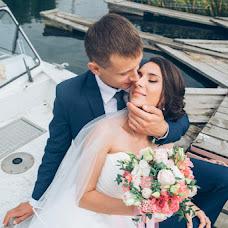 Wedding photographer Kseniya Pavlenko (ksenyafhoto). Photo of 14.08.2016