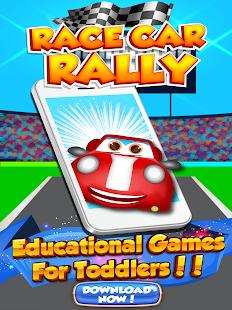 cars games for toddlers kids screenshot thumbnail