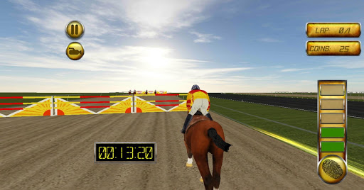 Gallop Race 2018 1.1 screenshots 14