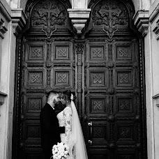 Wedding photographer Aleksey Smirnov (AlexeySmirnov). Photo of 28.06.2018