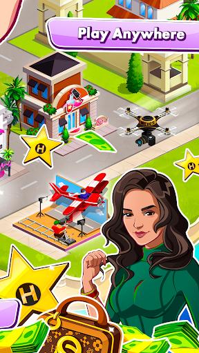 Idle Project Fame: Build a Beauty Empire 1.1.08 screenshots 4