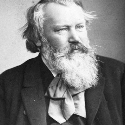 Brahms hated cats? What?