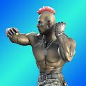 Taken 3 - Fighting Game icon