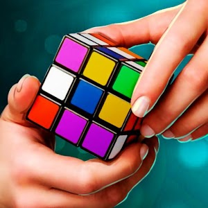Rubik's Cube 3D Puzzle for PC and MAC
