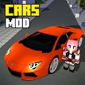 Cars Mod NEW icon