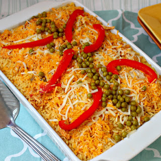 Arroz Imperial (Imperial Rice)