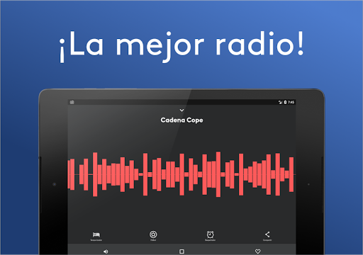 Radios de España screenshot 8