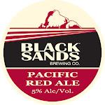 Black Sands Red Ale
