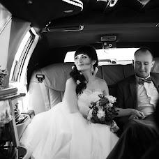 Wedding photographer Anna Korobkova (AnnaKorobkova). Photo of 02.07.2017