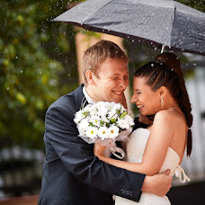 Wedding photographer Aleksandr Romanenko (TRUX). Photo of 04.08.2013