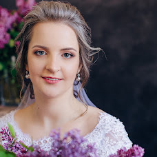 Wedding photographer Dasha Furzikova (miiu). Photo of 11.05.2017