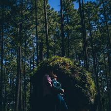 Wedding photographer Pablo Estrada (pabloestrada). Photo of 15.07.2016