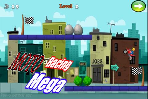 Mega Racing Moto